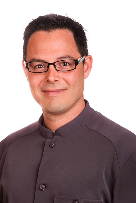 François Camirand, Acupuncture à la clinique d'acupuncture François Camirand